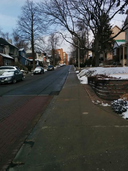 Lee Street