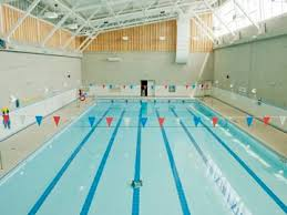 Leisure and Lane Swimming at Main Square Community Centre