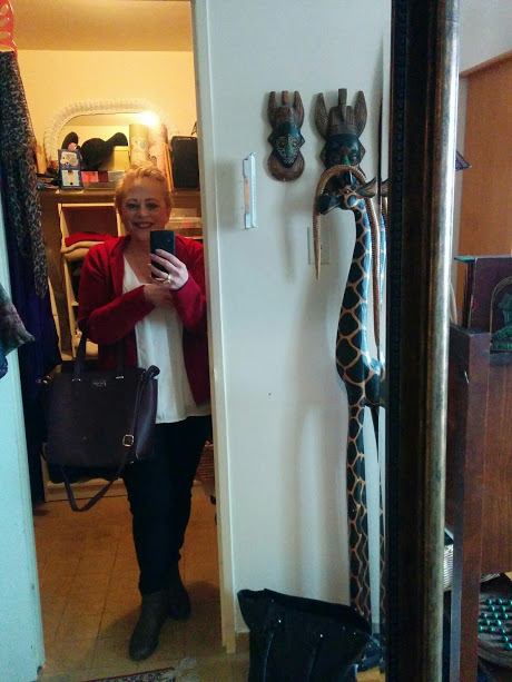 playing my closet