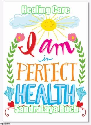 Healing Care Website