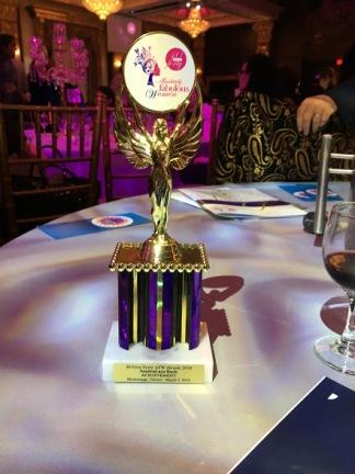 afw award