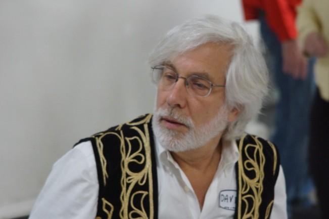 Rabbi David Mivasair